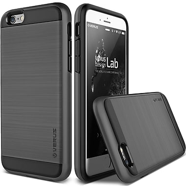 Verge iPhone 6/6S Case, Grey