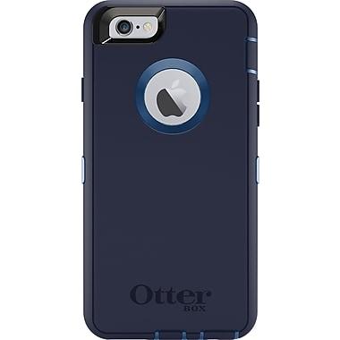 Étui Defender pour iPhone6/6S, bleu