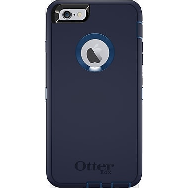 Defender iPhone 6/6S Plus Case, Blue