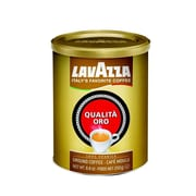 Lavazza Qualita Oro Ground Coffee, 8.8oz (1275)