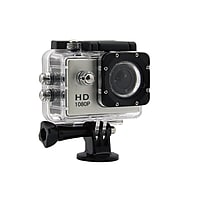 iPM Y6L HD 1080P Waterproof Sports Action Camera (Black)