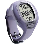 Garmin Refurbished FR60w With Heart Rate Monitor For Women, Lilac
