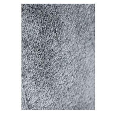 AMER Rugs Pure Essence Gray Area Rug; 8' x 10'