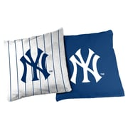 Tailgate Toss MLB XL Toss Bean Bags (Set of 8); New York Yankees