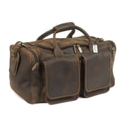 Claire Chase Distressed Hampton 20'' Travel Duffel