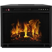 Moda Flame LED Electric Firebox Fireplace Insert; 19.9'' H x 29.2'' W x 8.5'' D