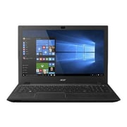 "Acer NX.GADAA.001 15.6"" Full HD Display, Intel Core i7 6500U, 1TB Hybrid Drive, 8GB, Windows, Aspire 16"" Notebook, Black"