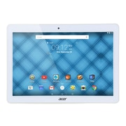 "Acer NT.LB9AA.001 Iconia One B3-A10-K154 10.1"" Tablet PC, 32GB, Android, White"