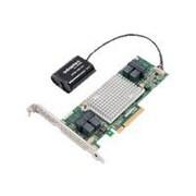 Adaptec® 16 Port 12 Gbps SAS Controller (81605Z)