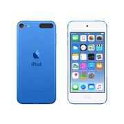 Apple iPod touch 6G Blue 32GB Media Player