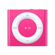 Apple Pink 7th GEN 2GB iPod Shuffle