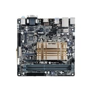 ASUS ® 8GB DDR3 SDRAM Mini ITX Desktop Motherboard, Socket BGA-1170 (N3150I-C)