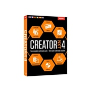 Corel® Roxio® Creator NXT 4 Software, Windows (RCRNXT4MLMBAM)