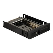 "Enermax EMK 3 1/2"" Internal Serial ATA/600 Mobile Rack for 2 1/2"" HDD/SSD Bay (EMK3101)"