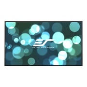 "Elite Screens 135"" FXD FRM Projector Screen"