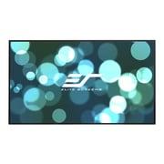 "Elite Screens 135"" FXD FRM Projector Screen"