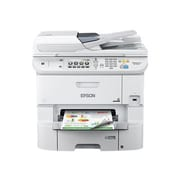 Epson ® WorkForce ® Pro WF-6590 Color Inkjet Printer C11CD49201, New