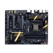 GIGABYTE  Ultra Durable Intel Z170 64GB DDR4 ATX Desktop Motherboard (GA-Z170X-UD5 TH)