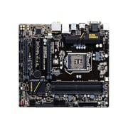 GIGABYTE  Ultra Durable Intel B150 64GB DDR4 Micro ATX Desktop Motherboard (GA-B150M-D3H-GSM)