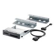 HP® F4N90AA 15-in-1 USB 3.0 Media Card Reader