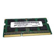 HP® P2N46AT 4GB (1 x 4GB) DDR3L SDRAM SODIMM DDR3L-1600/PC3L-12800 RAM Module