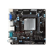 msi ® DDR3 Desktop Motherboard, 8GB (N3050I ECO)