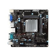 msi ® DDR3 Desktop Motherboard, 8GB (N3150I ECO)