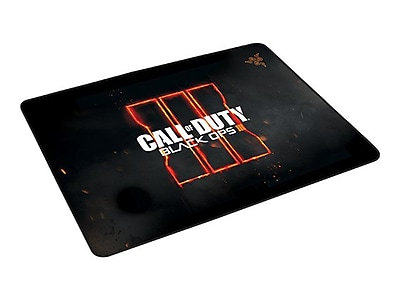 Razer Goliathus Speed Edition Rubber Base 10 x 13.98 Black Soft Gaming Mouse Mat (RZ02-01071500-R3M1)