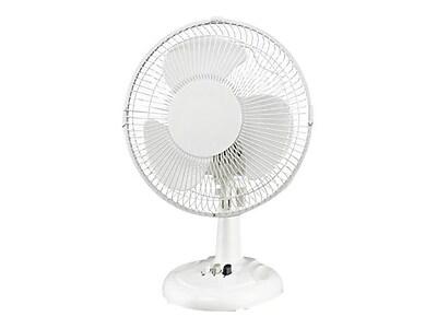 """""Royal Sovereign Desktop Fan, 9"""""""" (DFN-20)"""""" IM11A1814"