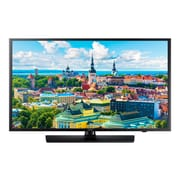 "Samsung 478S Series (HG43ND478SFXZA) 43"" 1080p Hospitality LED LCD TV, Black"