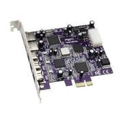 Sonnet™ FWUSB2A-E TANGO™ Express Firewire 400/USB 2.0 PCI Express Card Adapter