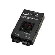 Transition Networks® F-SM-MM-02 2 Port SC to SC Stand Alone Media Converter