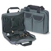 CH Ellis 649 Telcom Single Zipper Bag