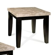 Steve Silver Furniture Monarch End Table