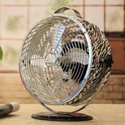 WBM LLC Himalayan Breeze 8.5'' Table Fan