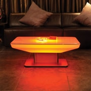 Contempo Lights LuminArt Lumina Coffee Table