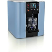 Sage Water Coolers Bottleless Countertop Hot, Cold, and Room Temperature Water Cooler; Blue