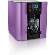 Sage Water Coolers Hot, Cold, and Room Temperature Countertop Water Cooler; Purple