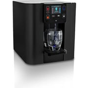 Sage Water Coolers Bottleless Countertop Hot, Cold, and Room Temperature Water Cooler; Black