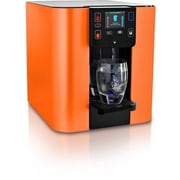 Sage Water Coolers Bottleless Countertop Hot, Cold, and Room Temperature Water Cooler; Orange