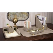 IMAX Beth Kushnick 6 Piece Desk Set