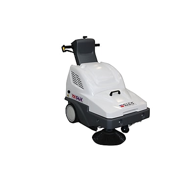 Dulevo Spark 700EH Walk-Behind Automatic Cordless Sweeper