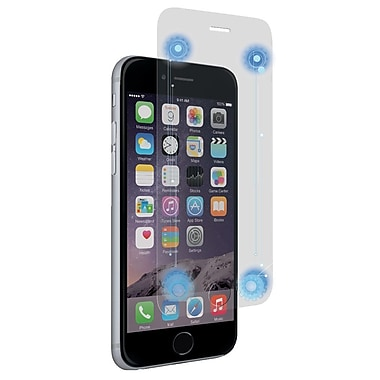 Tempered Glass Smart+Buttons iPhone 6/6S