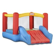 Little Tikes Jr. Jump N Slide Bounce House