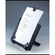 Aidata U.S.A Book Stand Copy Holder; Black