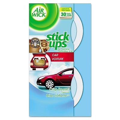 Air Wick Stick Ups Car Air Freshener,