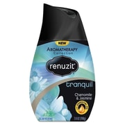 Renuzit Adjustables Air Freshener, Chamomile And Jasmine, 7 Oz, 12/carton