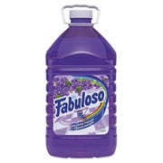 Fabuloso Multi-Use Cleaner, Lavender Scent, 169 Oz Bottle, 3 Per Carton