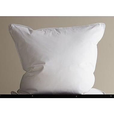 Down Inc. Firm Sleeping 360 Thread Count Filled Down Alternative Pillow; King