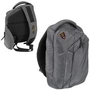Logo Chairs MLS Game Changer Sling Backpack; Real Salt Lake